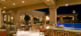 Desert Ridge Homes