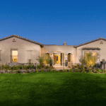 Homes For Sale in Montevista (Cave Creek) by Toll Brothers